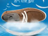 2015新款男士帆布鞋透气布鞋韩版休闲鞋潮鞋板鞋男鞋子秋季男鞋