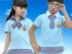 2013夏季六一表演服团体服定制中大儿童套装幼儿园园服小学校服服