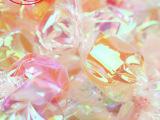 金稻谷散装千纸鹤糖果,多彩糖,喜糖,散装糖果批发,婚庆糖果