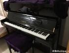 日本原装进口雅马哈钢琴U1PE 小朋友刚用4年