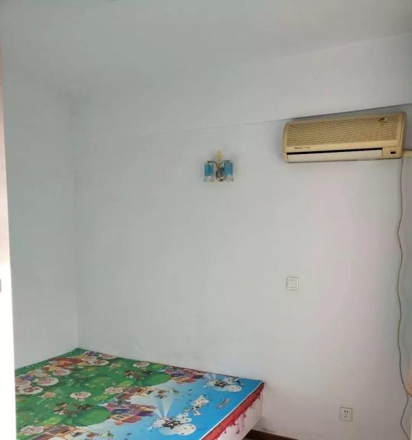 实图有空调暖和包网月付500淮南花园两家合租热水器空调冰洗沙