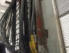 淮安电缆线回收,高价回收电缆线