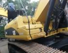 遵义个人一手斗卡特336D挖掘机整车原版,性能可靠