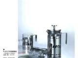 冲泡壶套装系列 不锈钢冲泡壶 高硼硅玻璃