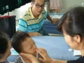 湖南针灸理疗班长沙针灸艾灸培训学校