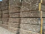批发供应通化二手架子管 二手扣件 工字钢大量出售