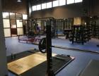 杏林罕见的超大规模健身运动中心