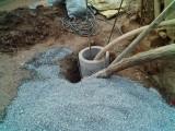 湖州井点降水打降水井打深井降水湖州马路基坑降水管井轻型降水