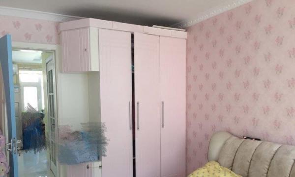 明珠花园回迁楼精装修 2室1厅1卫