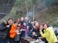 苏州天平山烧烤食材配送 天平山烧烤电话 天平山烧烤区