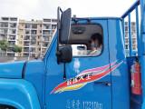 重庆B2大货车驾照学车钱 B2驾照报考需要些条件