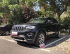 上海租Jeep大切诺基越野车承接自驾租车各类商务活动租车