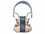 英士慷ENSCA军用主动降噪耳机