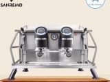 Sanremo Racer半自动咖啡机商用意多锅炉PID温控