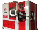 湖南全自动化水平无箱分型脱箱铸造造型机厂家生产