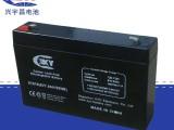 6V7AH  现货   铅酸蓄电池  儿童电动车电池  6V童车