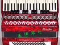 出售二手专业演奏手风琴