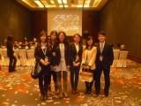 上海英语展会翻译公司