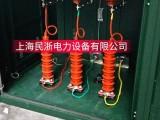 浙江35KV电缆分支箱一进一出铜排式连接厂家电话