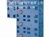 橡塑机械领导品牌江阴齿轮箱多灵牌ZSYF塑料橡胶压延机用减速机