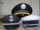 公安大沿帽 警察大沿帽