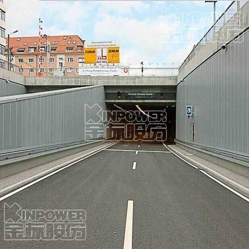 公路组合形式隔音板 pc板材质特点