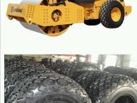 压路机轮胎铲车轮胎扎不破的特种轮胎哪里有卖的