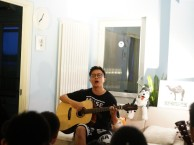 海淀区附近学尤克里里 上地古典吉他培训班