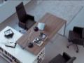 办公桌屏风工位电脑桌厂家直销