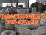 65Mn锰钢带