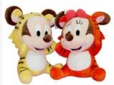 定制毛绒玩具哪家好比较前景大,市场广阔,值得信赖