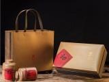 广州包装 生铁1673金色茶叶罐茶叶包装礼盒定制批发