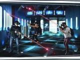 VR游戏体验店加盟/VR体验馆加盟/VR虚拟现实游戏设备