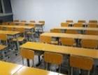 厂家直销中小学生钢木课桌椅塑钢课桌椅单双人升降课桌