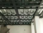 永清专业钢结构阁楼别墅二层钢结构阳台彩钢房