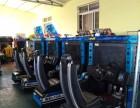 收售各类大型游戏机模拟机盈加系统