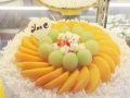 上海市蛋糕鲜花免费送货上门方便快捷有保障