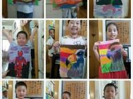 郴州苏仙区书画培训 郴州苏仙区美术培训价格
