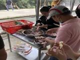深圳南山周边农家乐野炊烧烤趣味拓展活动好玩不贵