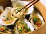 特色海鲜餐饮加盟,现制生蚝主题餐厅加盟
