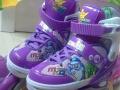 儿童轮滑鞋/旱冰鞋,全套装备50元