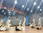 暑假孩子哪里学舞蹈好就来惠州V尚国际流行舞蹈培训机构
