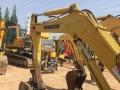 正宗小松35挖掘机原装车,手续齐全,质量保证特惠卖