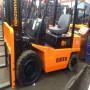 二手叉车价格 合力2吨3吨柴油堆高叉车转让 免费送