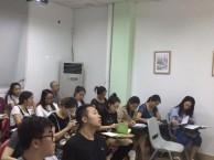 新塘成人英语商务英语服装英语 零基础英语 免费重修包学会