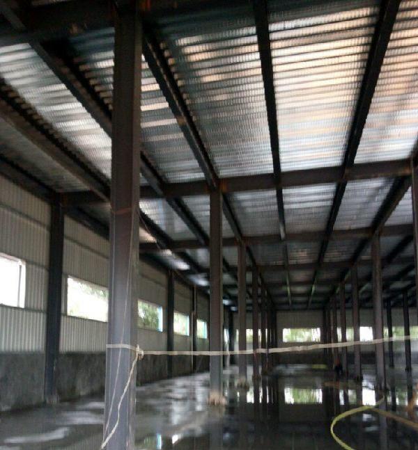 环线附近钢结构仓库出租