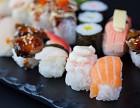 寿司日料加盟,一人开店万元投入,0经验轻松开店