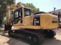 小松PC210-8二手挖掘机包运输