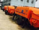 南平政和哪里有混凝土输送泵租赁