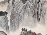 齊白石字畫江蘇好交易嗎